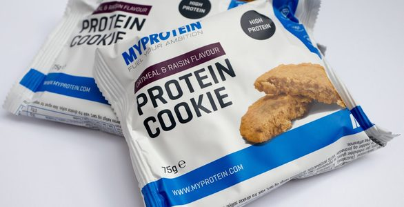 Protein Cookie - 75 г