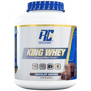 King Whey - 2250 г