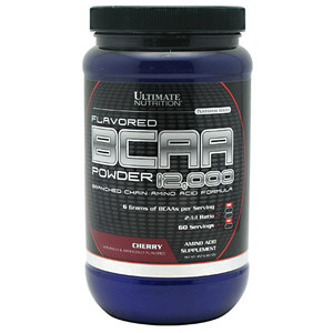 Flavored BCAA 12,000  - 457 г