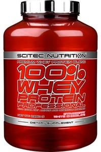 Whey Protein Professional - 2350 г