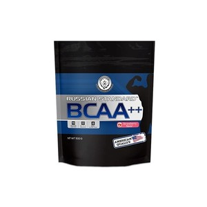 BCAA++  (RPS Nutrition) - 500 гр