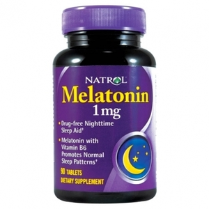 Melatonin 1mg - 90т