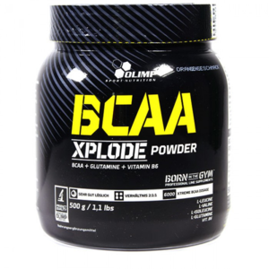 BCAA XPLODE Powder - 500гр