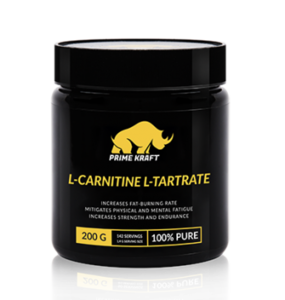 L-CARNITINE L-TARTRATE PR - 200 г