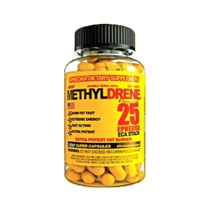 METHYLDRENE 25 Original - 100 капс.