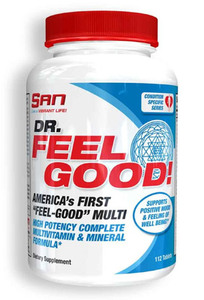 DR. FEEL GOOD - 112капс