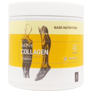 Native Collagen - 200гр
