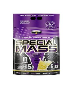 Special Mass Gainer - 2730