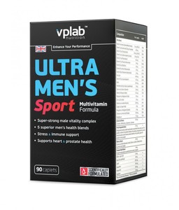 ULTRA MEN'S SPORT - 90 капс.