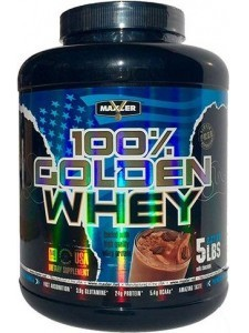 Golden Whey - 2267 г