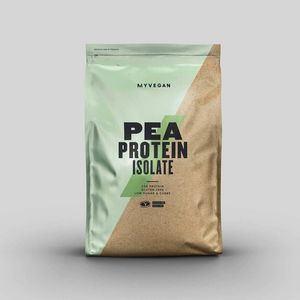Pea Protein Isolate - 1000 г