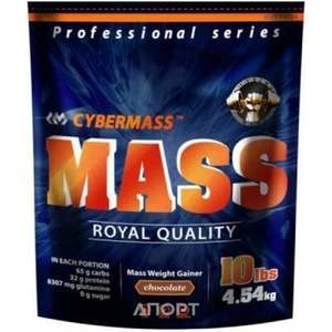 Mass Weight Gainer - 4, 5 кг
