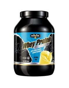 Ultrafiltration Whey Protein - 908гр