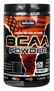 BCAA Powder - 420гр