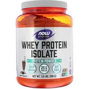 Whey Protein Isolate - 816g