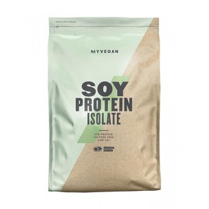 Soy protein isolate - 1000 г