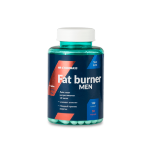 Fat Burner Men - 100 капс