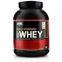 100 % Whey protein Gold standard  - 2300 г
