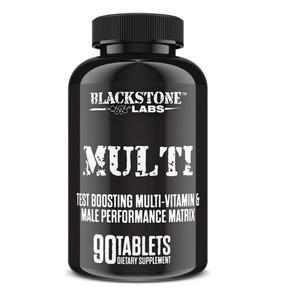 Blackstone Labs Multi  - 90т