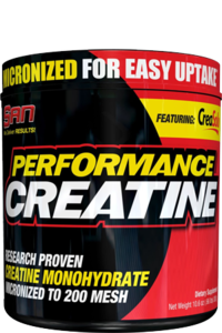 Performance Creatine - 300 г