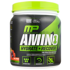 Amino1 Sport MusclePharm - 462г