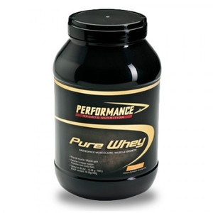 Pure Whey Pro - 900 г