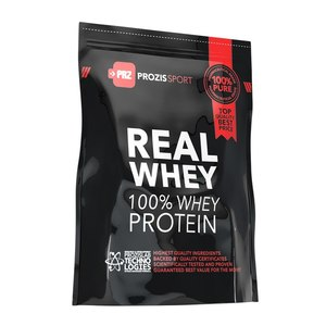 100% Real Whey Protein  -  1250 g