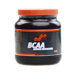 BCAA Muscle Protection - 500 г