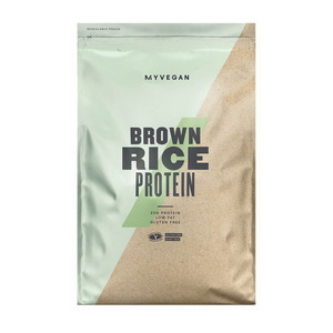 Brown Rice Protein - 1000 г