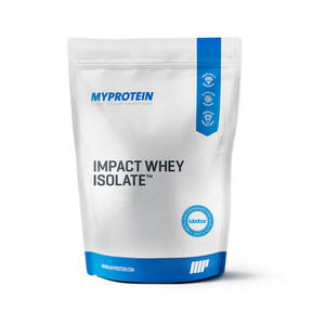 IMPACT WHEY ISOLATE - 1000 г