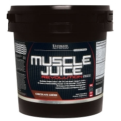 Muscle Juice Revolution  - 5040 г