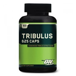 TRIBULUS 625mg - 100 капс.