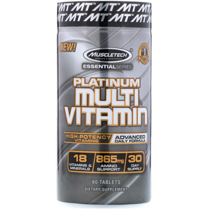 Platimum Multi Vitamin - 90 таб.